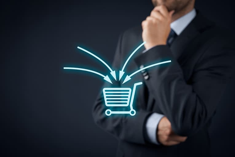 Imprtance of checkout and upselling