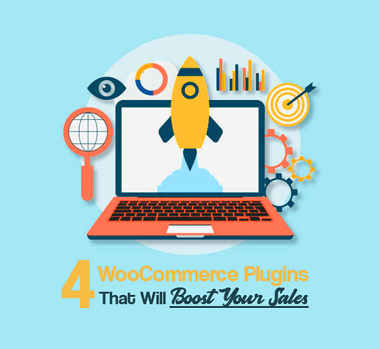 WooCommerce Plugins Boost Sales