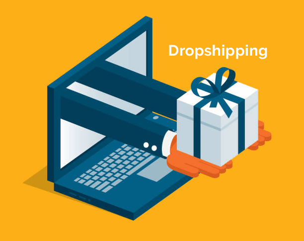 Dropshipping in-depth look