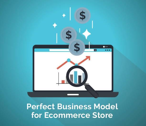 E-commerce Store Business Model