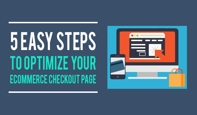 Optimize eCommerce Checkout Page