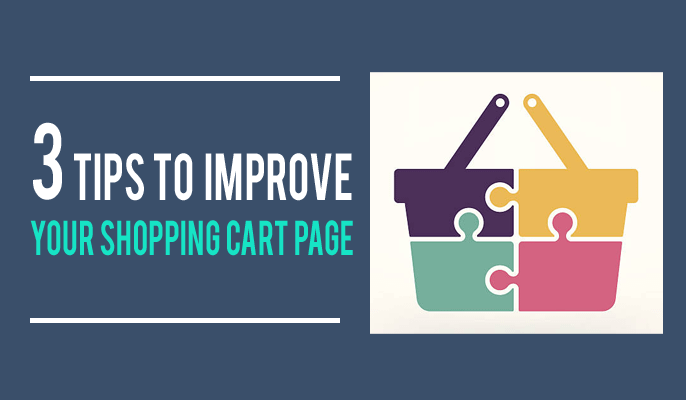 Improve Shopping Cart