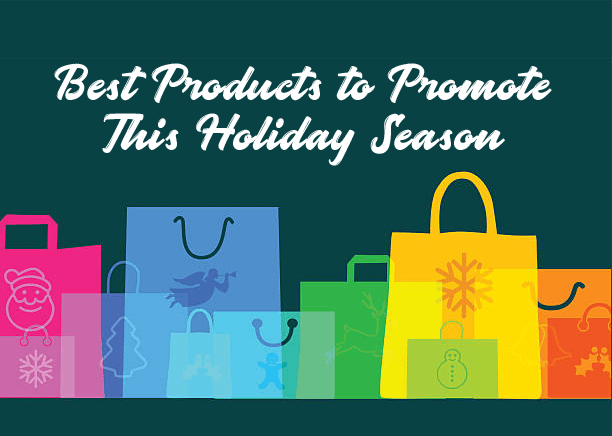 Promote Holiday products