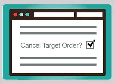 Cancel Target Order