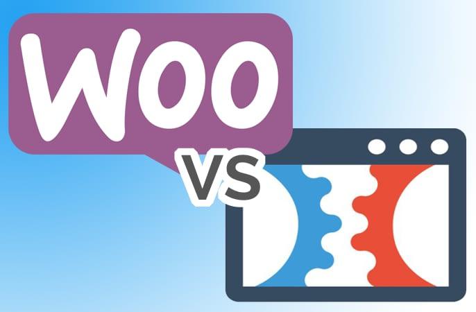 WooCommerce vs Clickfunnels