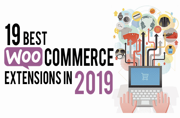WooCommerce Extensions 2019-